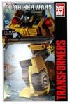 Generations Combiner Wars Sunstreaker - Image #16 of 179