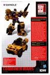 Generations Combiner Wars Swindle - Image #18 of 126