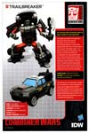 Generations Combiner Wars Trailbreaker - Image #15 of 167