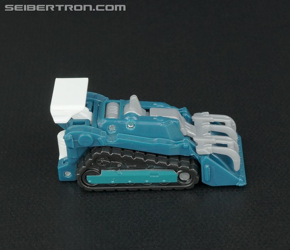 Transformers Legends Groundshaker (Image #5 of 66)