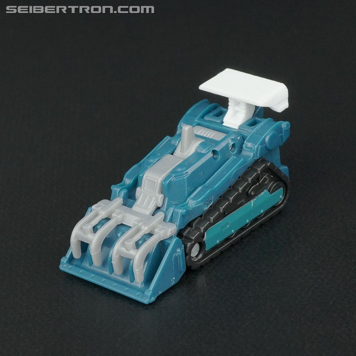 Transformers Legends Groundshaker (Image #12 of 66)
