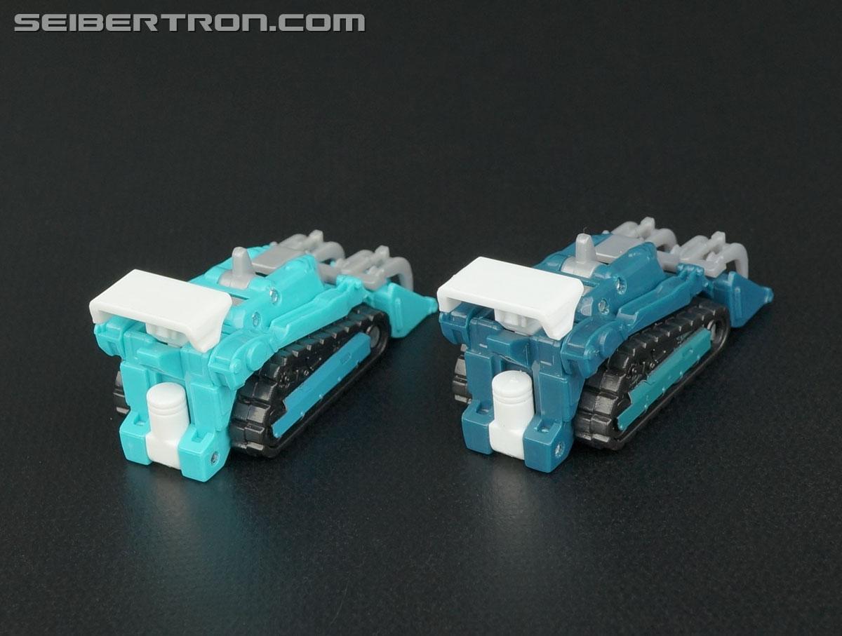 Transformers Legends Groundshaker (Image #16 of 66)