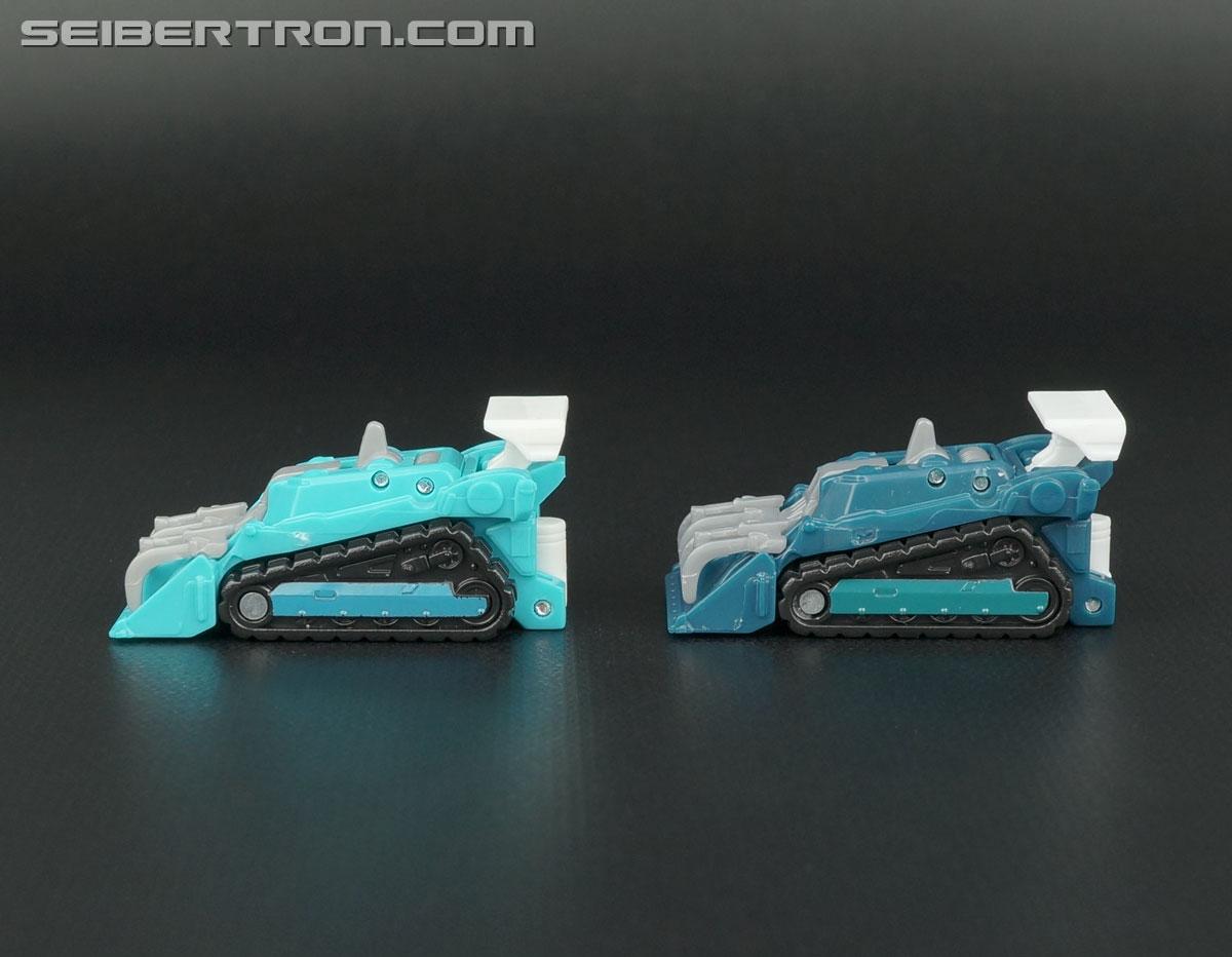 Transformers Legends Groundshaker (Image #18 of 66)