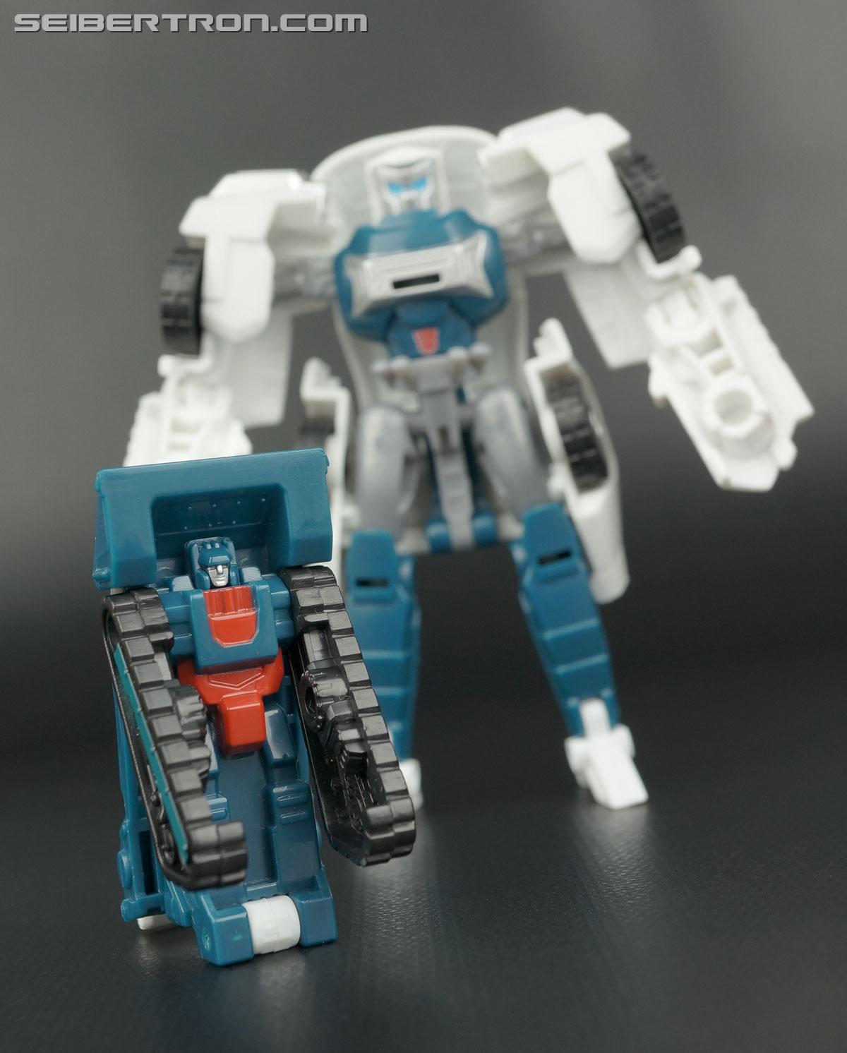 Transformers Legends Groundshaker (Image #66 of 66)