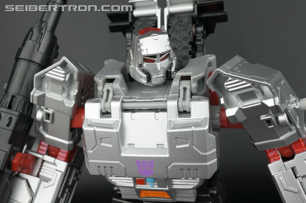 Transformers Legends Megatron (Image #92 of 129)