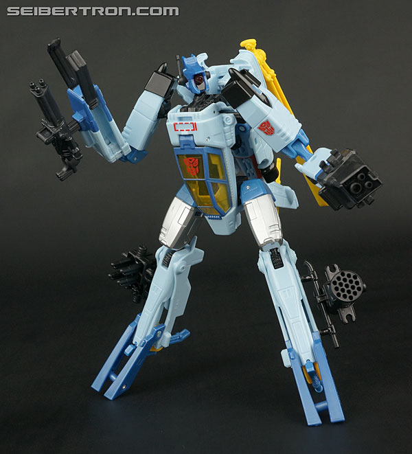 New Galleries: Takara Transformers Legends LG-03 Tankor, LG