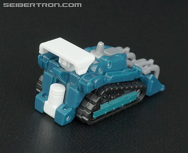 Transformers Legends Groundshaker (Image #6 of 66)