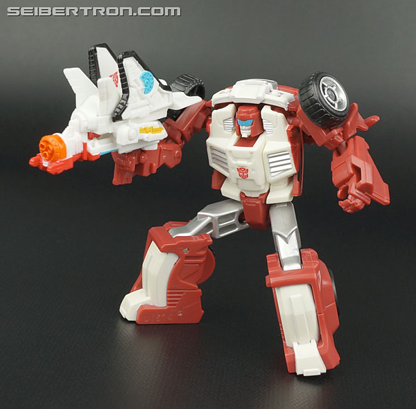 Transformers News: New Galleries: Takara Transformers Legends LG-08 Swerve and Tailgate