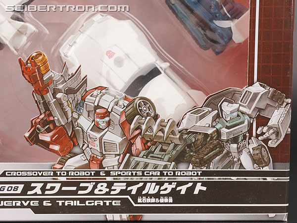 Transformers Legends Tailgate (Image #2 of 153)