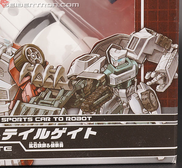 Transformers Legends Tailgate (Image #3 of 153)