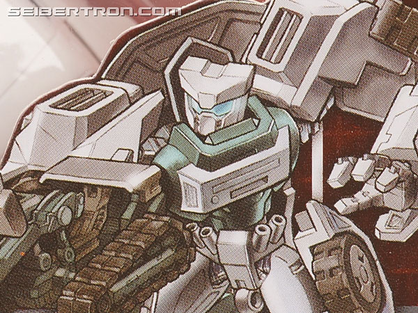 Transformers Legends Tailgate (Image #4 of 153)