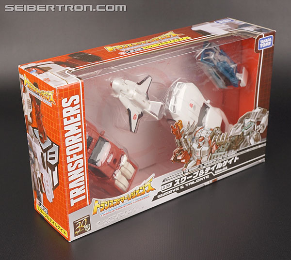 Transformers Legends Tailgate (Image #5 of 153)