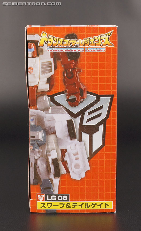 Transformers Legends Tailgate (Image #6 of 153)