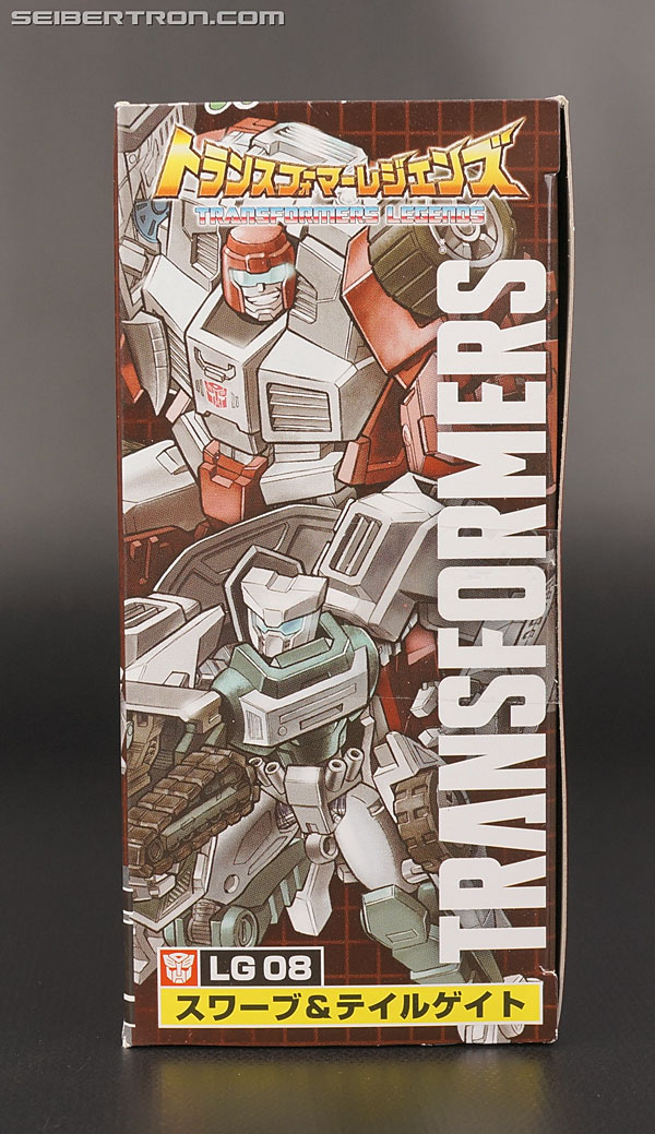 Transformers Legends Tailgate (Image #14 of 153)