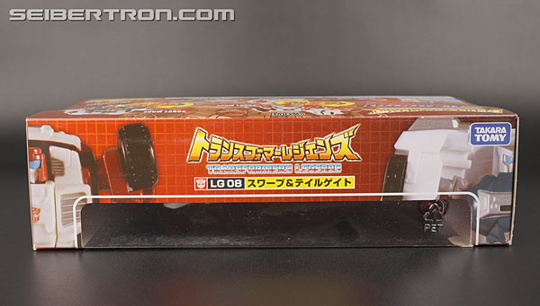Transformers Legends Tailgate (Image #18 of 153)