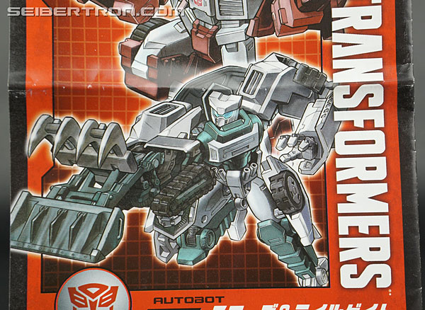 Transformers Legends Tailgate (Image #21 of 153)