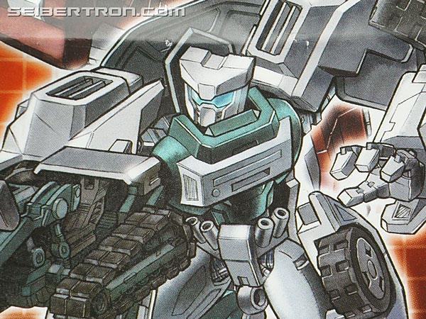 Transformers Legends Tailgate (Image #22 of 153)