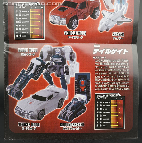 Transformers Legends Tailgate (Image #24 of 153)