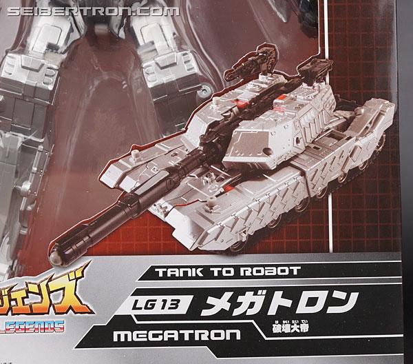 Transformers Legends Megatron (Image #2 of 129)