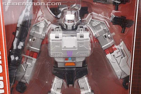 Transformers Legends Megatron (Image #3 of 129)