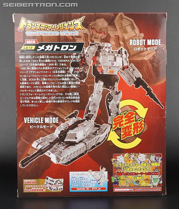 Transformers Legends Megatron (Image #7 of 129)