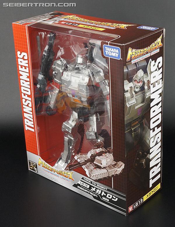 Transformers Legends Megatron (Image #15 of 129)