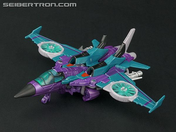 Transformers News: New Galleries: Transformers Legends Nightbird Shadow, Slipstream and Blackarachnia