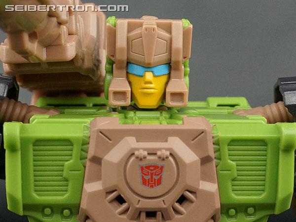 Transformers Legends Hardhead gallery