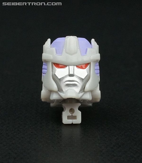 Transformers News: New Galleries: Transformers Legends LG-23 Galvatron with Headmaster Megatron