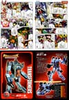 Transformers Legends Whirl - Image #18 of 114