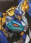 Transformers Legends Sky-Byte - Image #14 of 129