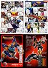 Transformers Legends Sky-Byte - Image #20 of 129