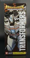 Transformers Legends Jetfire - Image #16 of 202