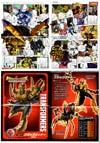 Transformers Legends Blackarachnia - Image #18 of 173