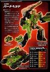 Transformers Legends Hardhead - Image #21 of 138