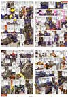 Transformers Legends Astrotrain - Image #22 of 129