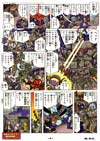 Transformers Legends Astrotrain - Image #26 of 129