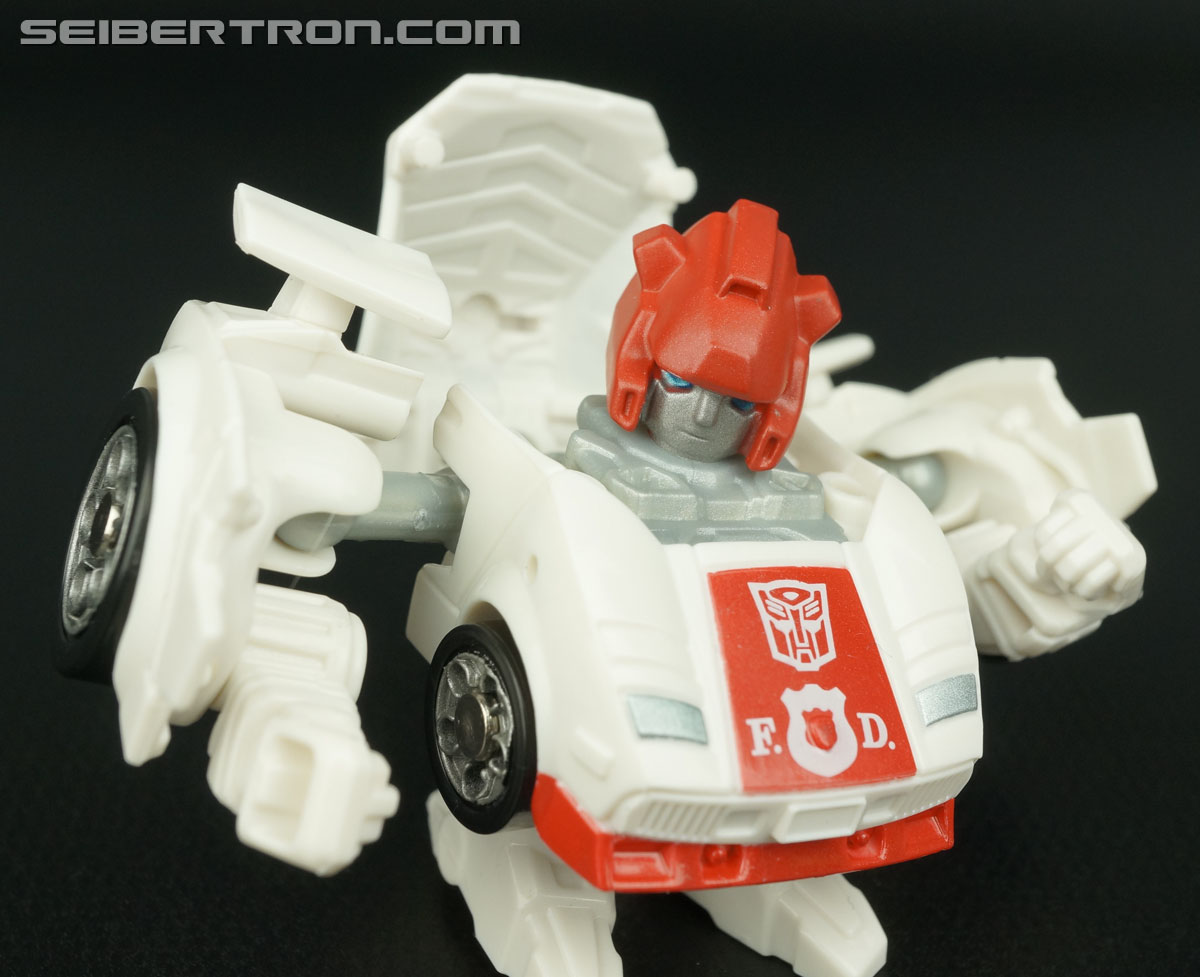 Q-Transformers Red Alert (Image #62 of 91)
