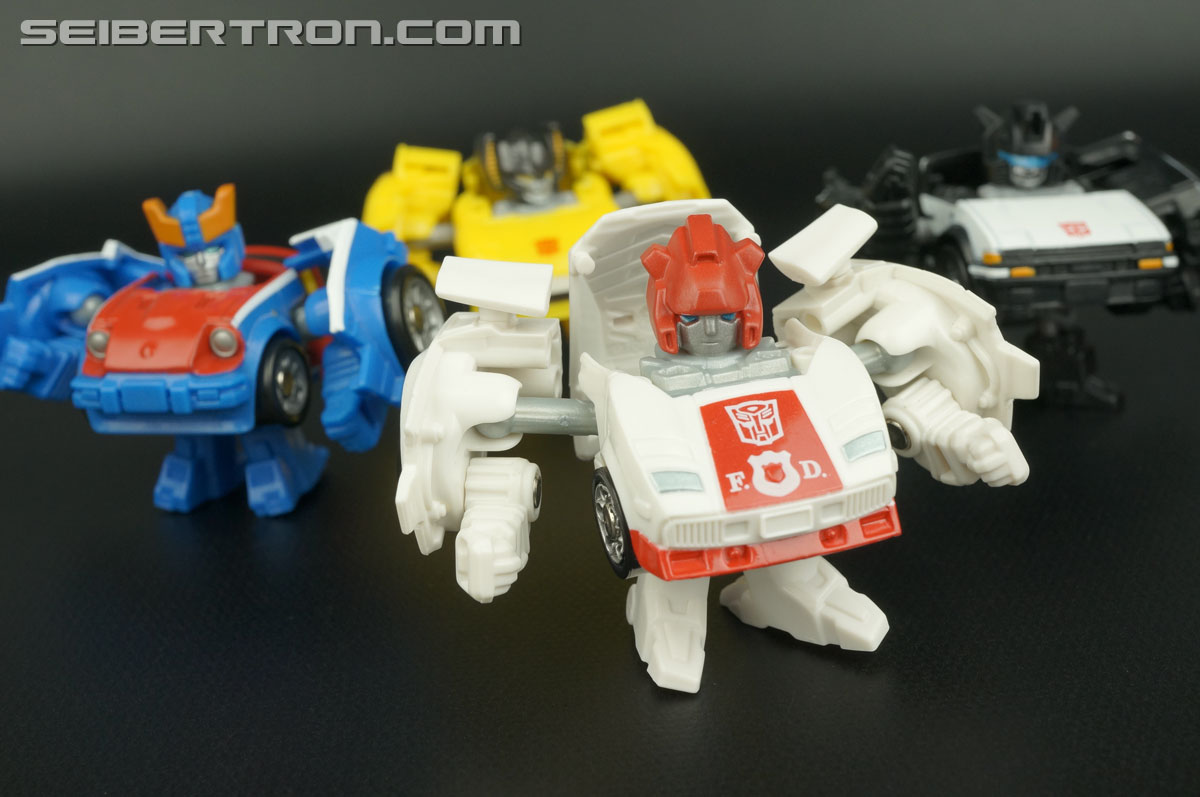 Q-Transformers Red Alert (Image #90 of 91)