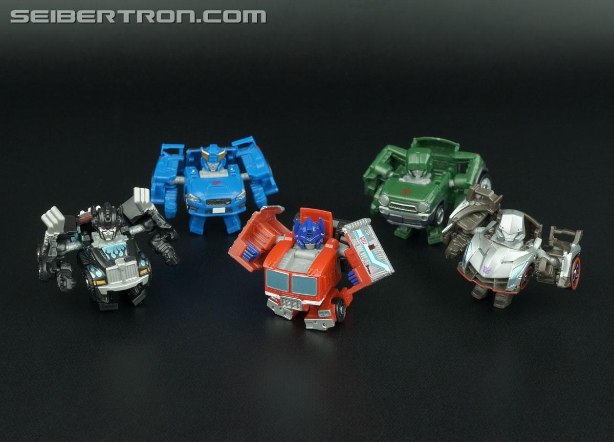 Q-Transformers Megatron (Image #90 of 93)