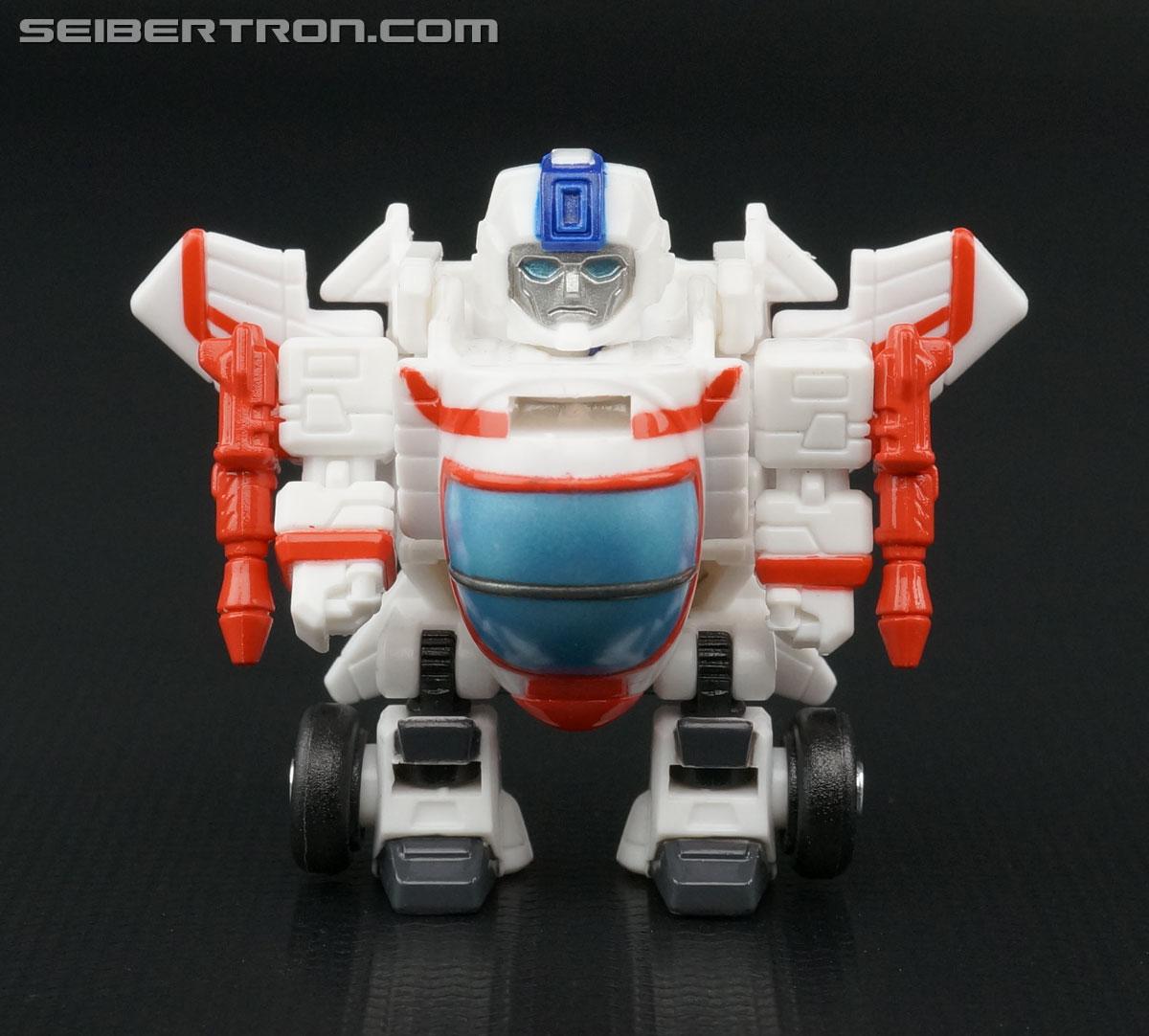 Q-Transformers Jetfire (Image #32 of 66)