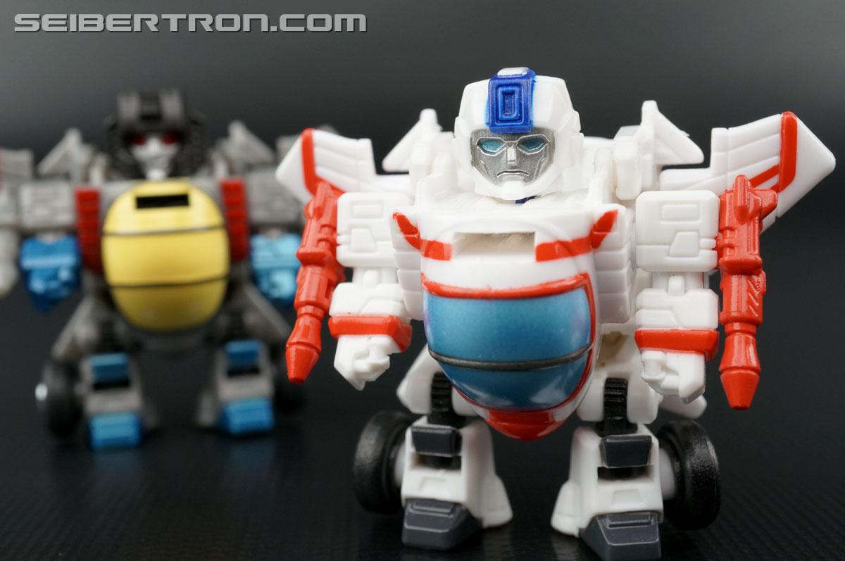 Q-Transformers Jetfire (Image #58 of 66)