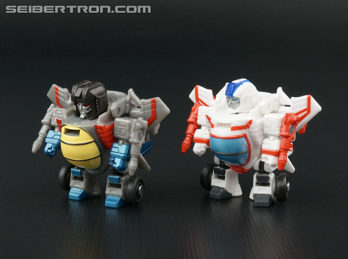 Q-Transformers Jetfire (Image #62 of 66)