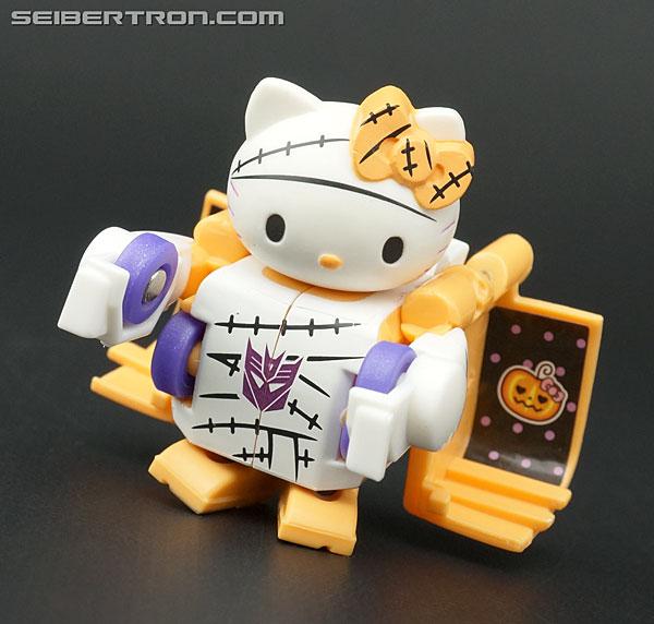 Takara Tomy Transformers QTC01H Hello Kitty Halloween Edition 2015 New Japan