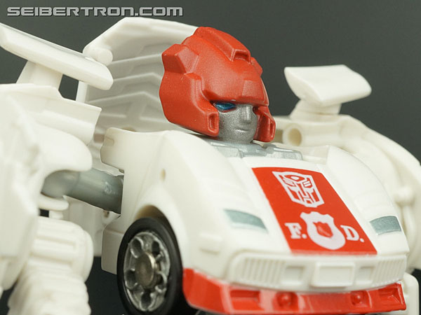 Q-Transformers Red Alert (Image #42 of 91)