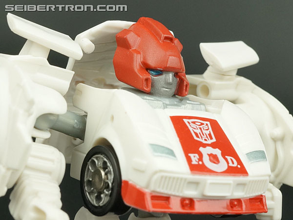 Q-Transformers Red Alert (Image #44 of 91)