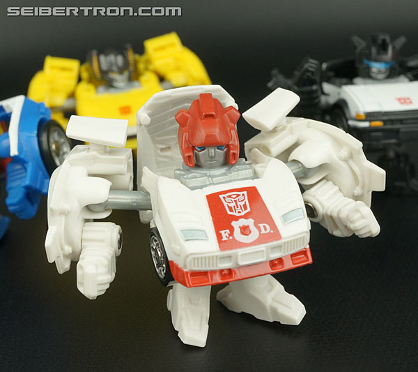 Q-Transformers Red Alert (Image #91 of 91)