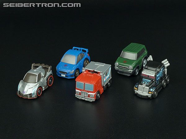Q-Transformers Megatron (Image #43 of 93)