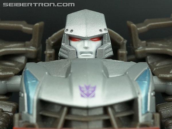 Q-Transformers Megatron gallery