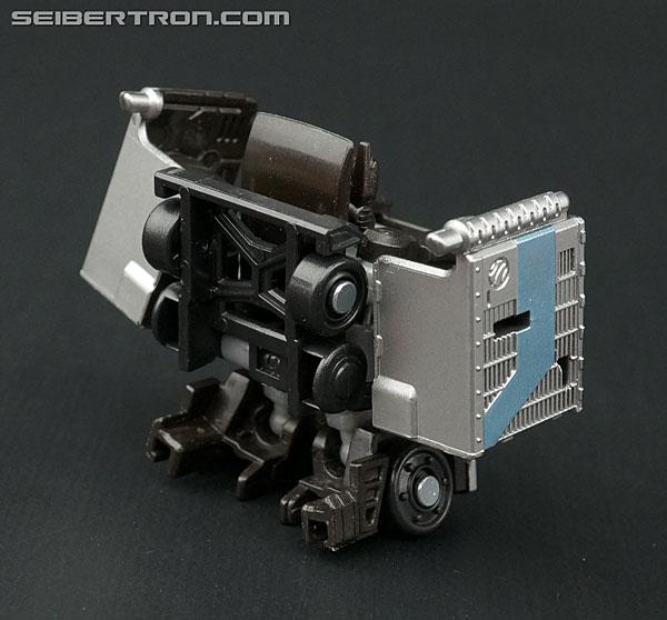 Q-Transformers Black Convoy (Black Optimus Prime) (Image #41 of 78)